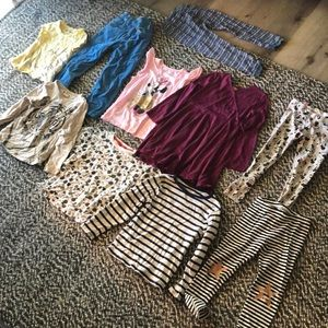 Disney, H&M , Old Navy funpack (303)